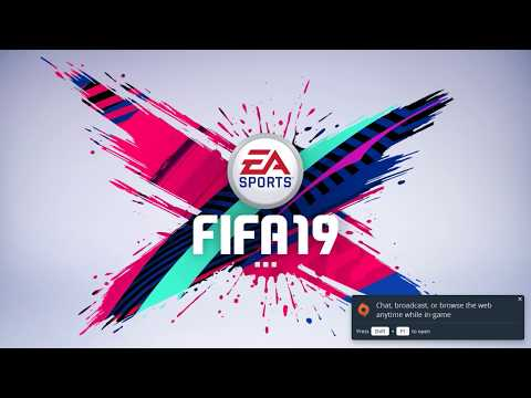 FIFA 19 DEMO NOT STARTING [WINDOWS 10 FIX]