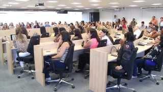 VÍDEO: Governo de Minas inaugura Núcleo de Saúde Ocupacional na Cidade Administrativa