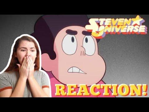 A Possible Series Finale? | Change Your Mind | Steven Universe Blind Reaction