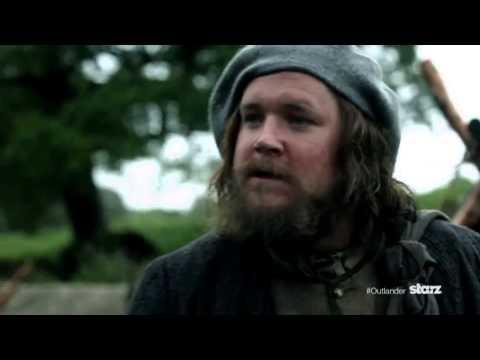 Outlander 1x14 Promo HD The Search Season 1 Episode 14 Promo