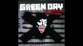 Green Day - 21st Century Breakdown Single (Full)