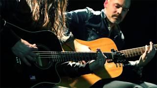 Holy Banner - Live acoustic version