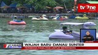 Video Begini Wajah Baru Danau Sunter Setelah Dibenahi Pemprov DKI MP3, 3GP, MP4, WEBM, AVI, FLV Januari 2019