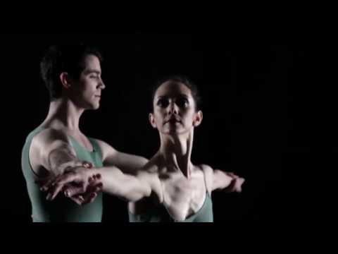Forsythe & Kylian Teaser