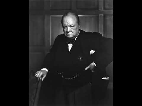 Download Winston Churchill | Wikipedia audio article MP3