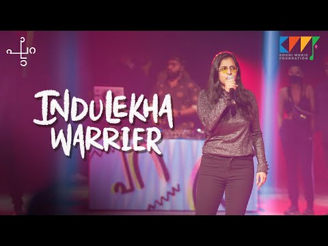 Indulekha warrier -PARA HipHop Festival 2021 | #SouthSideHeat | 4K