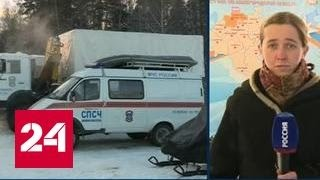 Холода в Нижнем Новгороде: телефоны отключаются, автомобили не заводятся