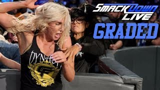 Nonton WWE SmackDown Live: GRADED (11 September) | Becky Lynch In Disguise Film Subtitle Indonesia Streaming Movie Download