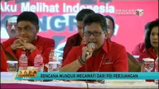 Video Jika Megawati Pensiun, Siapa Penerusnya? (Bag 1) MP3, 3GP, MP4, WEBM, AVI, FLV November 2018