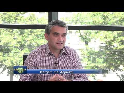 Emisiunea Electorală – 2 iunie 2016 – Vlad Oprea, PNL