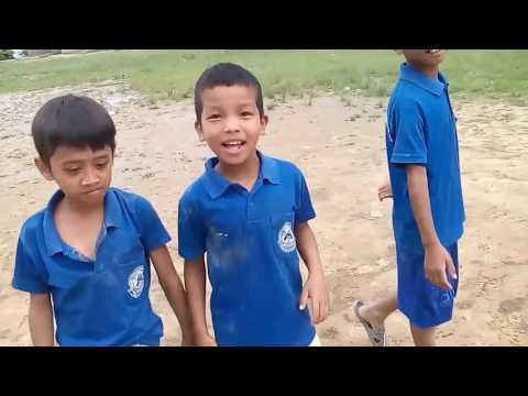 Pes (funny) Kawnpui Primary Annual Sport