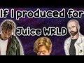 If I Produced For Juice WRLD | Nick Mira Type beat Juice WRLD type beat FL Studio Trap Tutorial