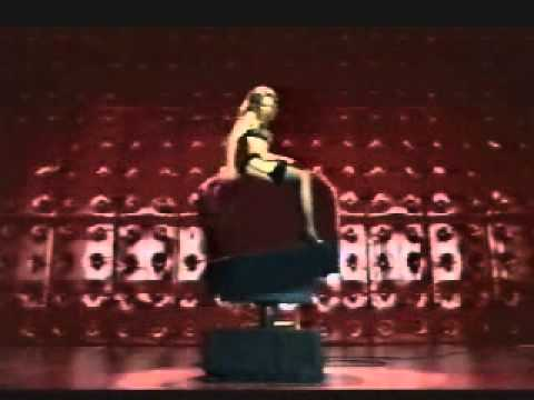 Banned Commercials   Kylie in sexy underwear