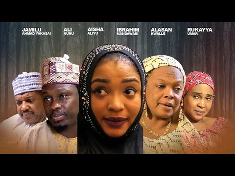 Rudani 2 New Hausa Movie 2018