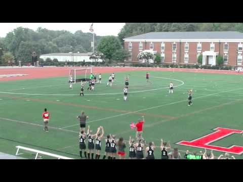 LCFH VS. STEVENSON - PLAY OF THE GAME