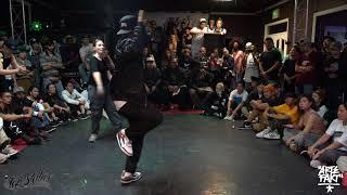 Poppin John vs Rawss – Freestyle Session 2017 Popping Battles TOP 16