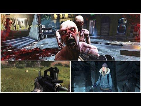 Новая Call of Duty, Killing Floor 2 стал временно бесплатным | Игровые новости
