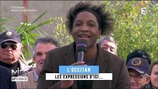 Par notre défenseur de la ruralité : Kamini ! Pour en savoir plus, rendez-vous sur : http://www.france3.fr/midienfrance.