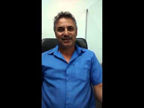 Depoimento do republicano Jair Meira agradece Vinicius Carvalho