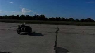 5. Ural Retro sidecar on autopilot