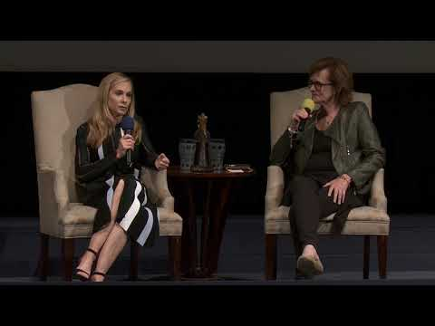 Tribute to Holly Hunter at MVFF40