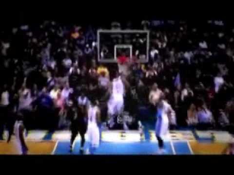 2010 NBA Season Highlights Mix (HQ)