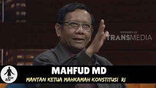 Video LEBIH DEKAT DENGAN MAHFUD MD | HITAM PUTIH (29/03/18) 3-4 MP3, 3GP, MP4, WEBM, AVI, FLV Oktober 2018