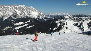 Maria Alm am Steinernen M Austria  City pictures : Skigebiet Hochkönig - Skifahren in Maria Alm-Dienten-Mühlbach