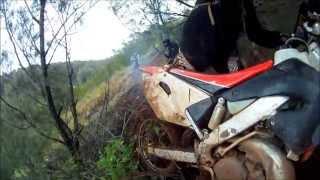 9. 2014 KTM 200 XC-W
