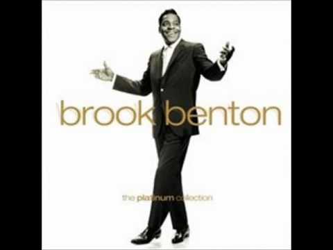 Tekst piosenki Brook Benton - A House Is Not a Home po polsku