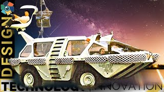 Video 15 UNUSUAL VEHICLES and PERSONAL TRANSPORTS (Some Will AMAZE You) MP3, 3GP, MP4, WEBM, AVI, FLV Desember 2018