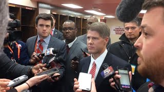 Chiefs owner Clark Hunt on Kareem Hunt: 'We were shocked by the video'