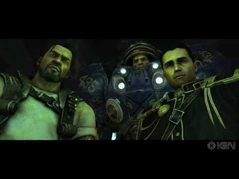 Starcraft 2: Wings of Liberty (CD-Key, Battle.net, Россия и СНГ) Trailer