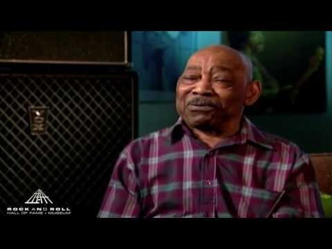 Interview with Al Hendrix: Jimi Hendrix's Father Reflects on the Life of his Son