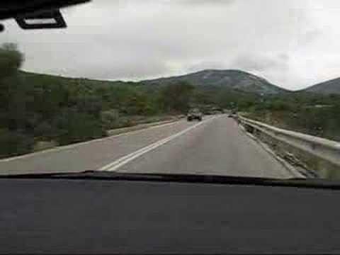Skoda Fabia VRS-Test Drive