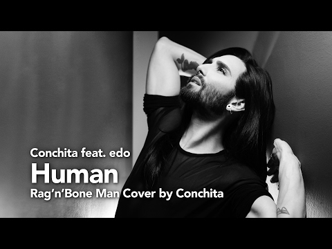 Human (Rag'n'Bone Man Cover) [Feat. Edo]