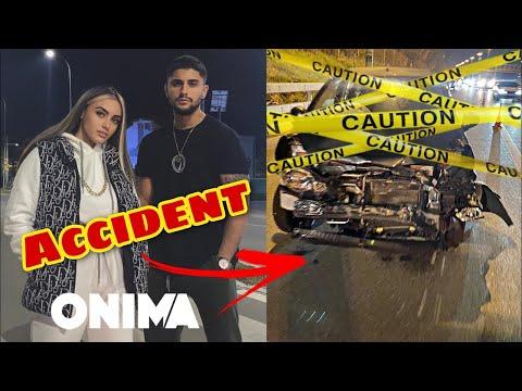 Kemi bere aksident... | Couple.rn