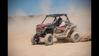 2. 2018 Polaris RZR XP Turbo DYNAMIX Review- ATV ESCAPE