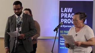 Access To Justice 2014 - PART 2