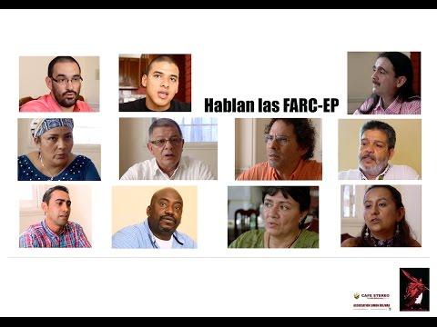 Hablan las FARC-EP