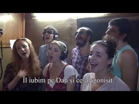 Mondenii - Și eu sunt varan