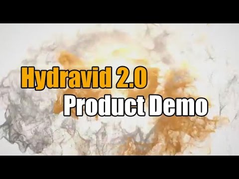 Hydravid 2.0 and Hydravid Xray Bonus [DEMO]