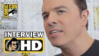 THE ORVILLE Exclusive Seth MacFarlane & Cast Interviews - #SDCC 2017SUBSCRIBE for more TV Trailers HERE: https://goo.gl/TL21HZPLOT: Follows the crew of the not-so-functional exploratory ship in the Earth's interstellar fleet, 300 years in the future.CAST: Seth MacFarlane, Chad L. Coleman, Scott GrimesCheck out our most popular TV PLAYLISTS:LATEST TV SHOW TRAILERS: https://goo.gl/rvKCPbSUPERHERO/COMIC BOOK TV TRAILERS: https://goo.gl/r8eLH6NETFLIX TV TRAILERS: https://goo.gl/dbO463HBO TV TRAILERS: https://goo.gl/pkgTQ1JoBlo TV trailers covers all the latest TV show trailers, previews, clips, promos and featurettes.Check out our other channels:MOVIE TRAILERS: https://goo.gl/kRzqBUMOVIE HOTTIES: https://goo.gl/f6temDVIDEOGAME TRAILERS: https://goo.gl/LcbkaTMOVIE CLIPS: https://goo.gl/74w5hdJOBLO VIDEOS: https://goo.gl/n8dLt5