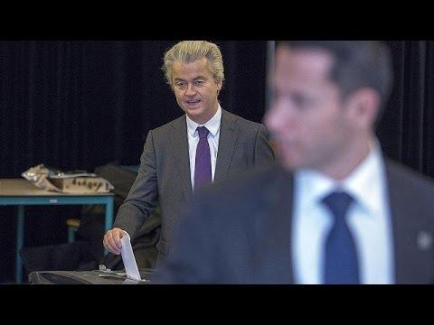 Ολλανδία: Δημοψήφισμα-βαρόμετρο για τον ευρωσκεπτικισμό