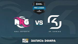 NRG eSports vs. SK Gaming - ESL Pro League S5 - de_inferno [Flife]