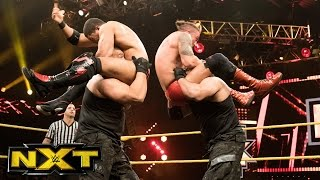 Nonton The Authors of Pain vs. John Ortagun & Anthony Bowens: WWE NXT, Dec. 21, 2016 Film Subtitle Indonesia Streaming Movie Download
