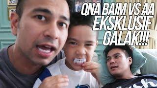 Video INI ALASAN SESUNGGUHNYA RAFATHAR GALAK SM OM BAIM!!! - PENASARANS MP3, 3GP, MP4, WEBM, AVI, FLV Juli 2019