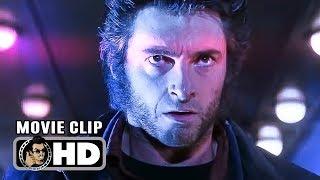 X-MEN Clip - Remarkable Metal (2000) Hugh Jackman by JoBlo HD Trailers