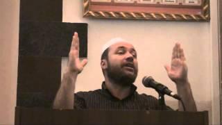 Jeta e kësaj bote është lojë dhe dëfrim - Hoxhë Mustafa Tërniqi