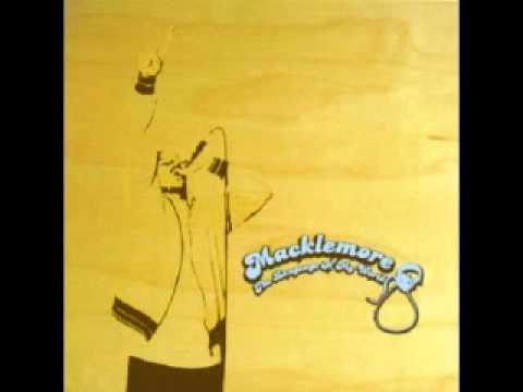 Macklemore - City Don't Sleep lyrics